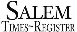 Salem Times Rgister