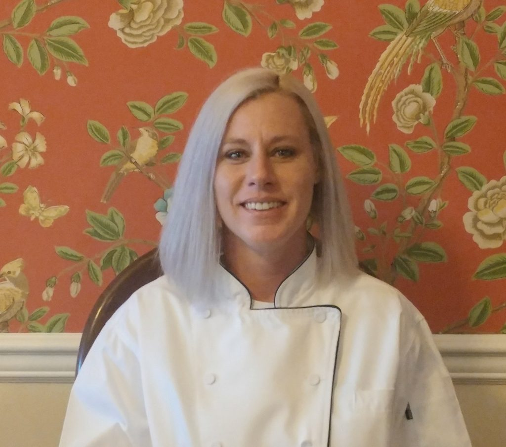 Friendship hires Amanda Joines as new Director of Dining Services at Salem Terrace at Harrogate